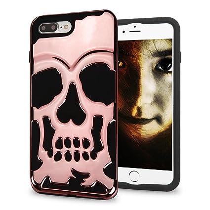skull case iphone 8