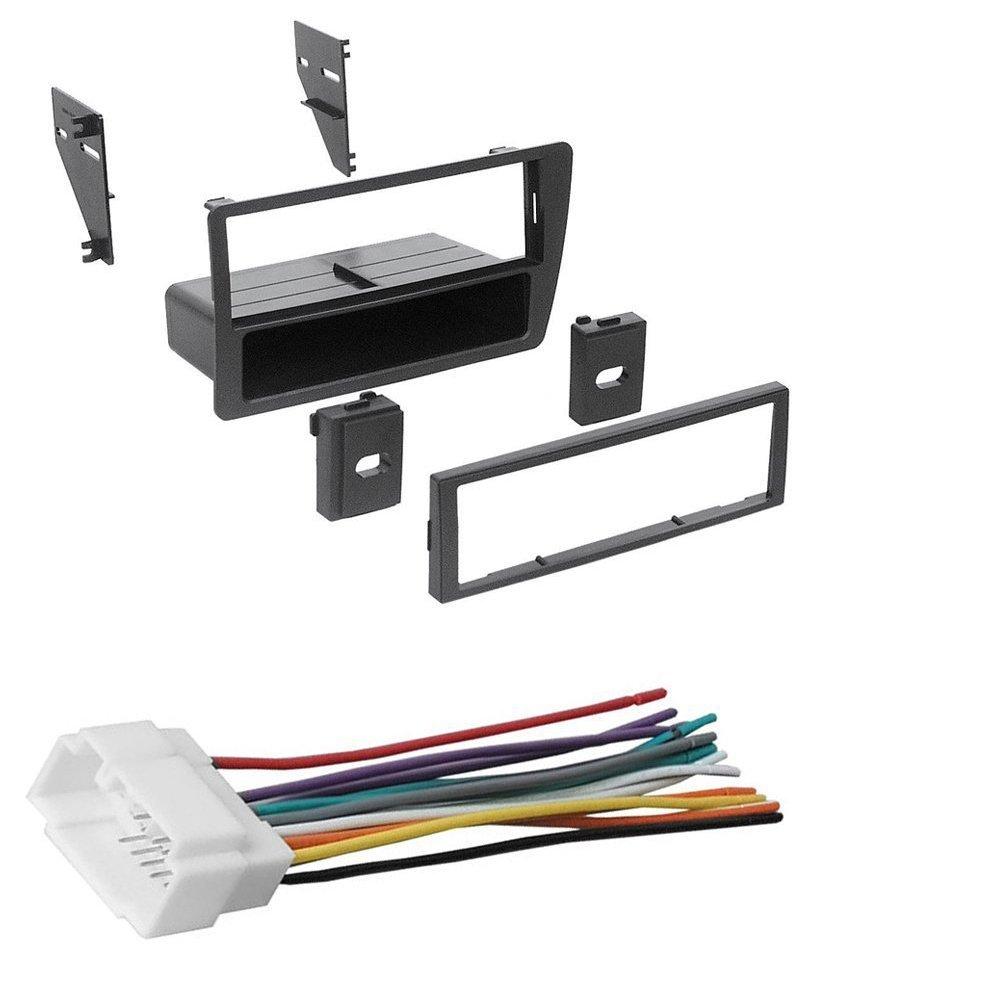 Radio Wiring Installation Parts Vehicle Wiring Harnesses Car