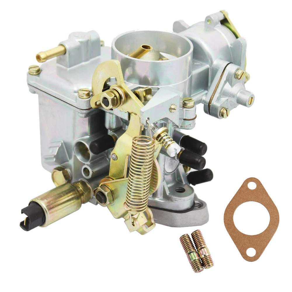 TRIL GEAR Car Carburetor fit for VW Beetle 30//31 PICT-3 Engine Air-cooled Type With Gasket 113129029A 027H117510E
