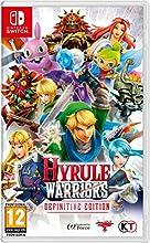 Hyrule Warriors - Edición definitiva