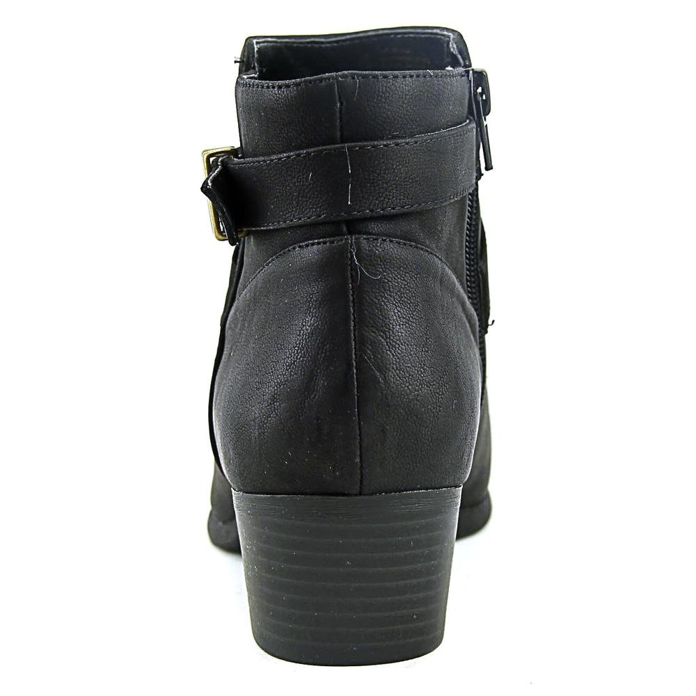INC INC INC International Concepts, Stiefel Frauen schwarz 785151
