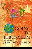 Going to Jerusalem, Jerome Charyn, 0670343684