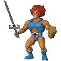 Funko Savage World: Thundercat - Lion-O Collectible Figure, Multicolor