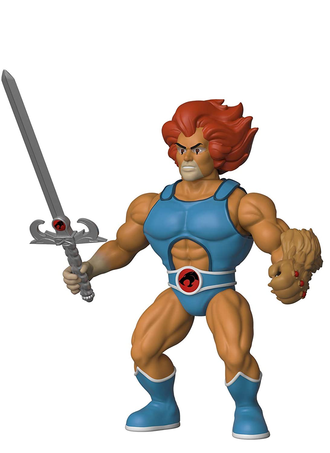 Funko Savage World: Thundercats - Lion-O