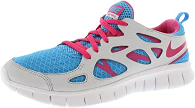size 2 youth shoes in women's