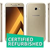 (Certified REFURBISHED) Samsung Galaxy A5 2017 A520 (Gold Sand)