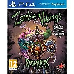 Zombie Vikings: Ragnarök Edition (PS4) (UK IMPORT)