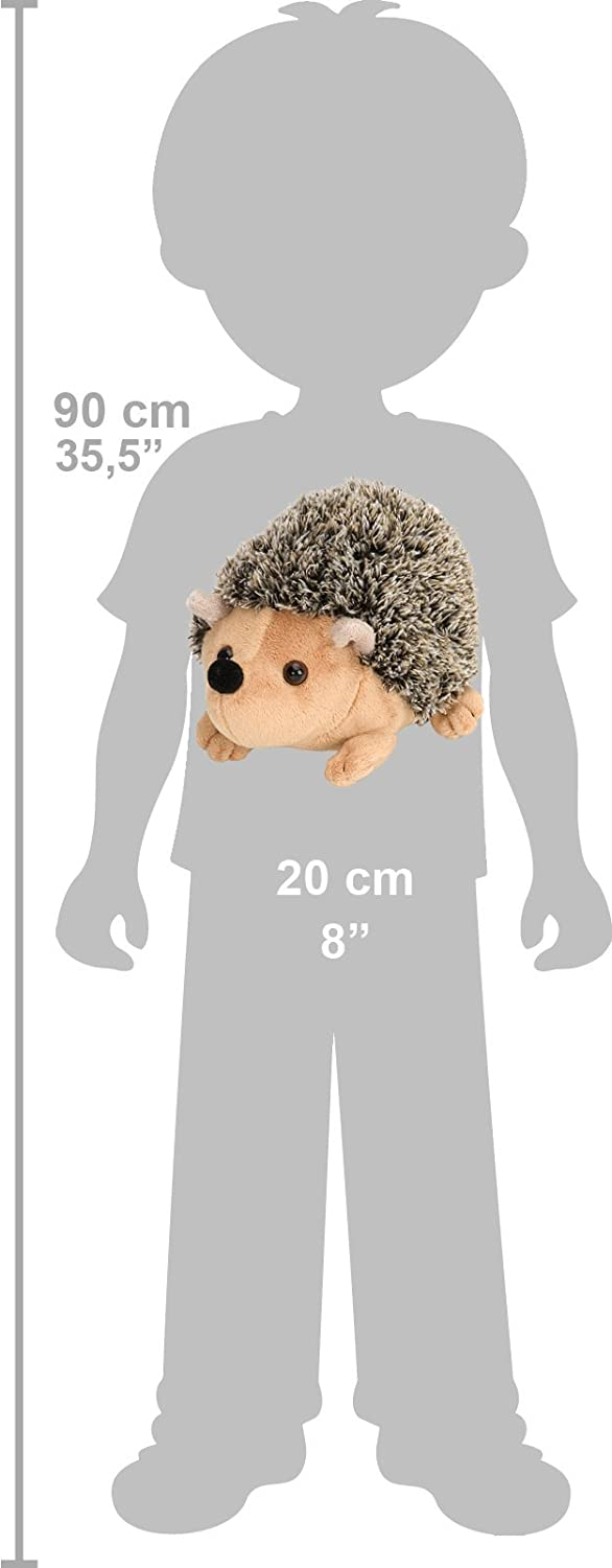 092c7b2a26e1 Wild Republic Hedgehog Plush