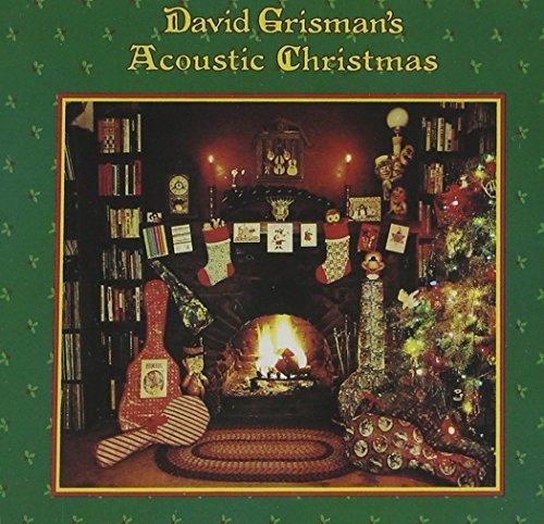 (David Grisman's Acoustic Christmas by David Grisman (1991-07-01))