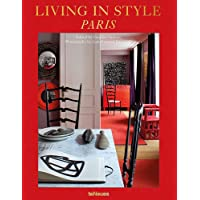 Living in tyle Paris (Styleguides) [Idioma Inglés]: Living in Style