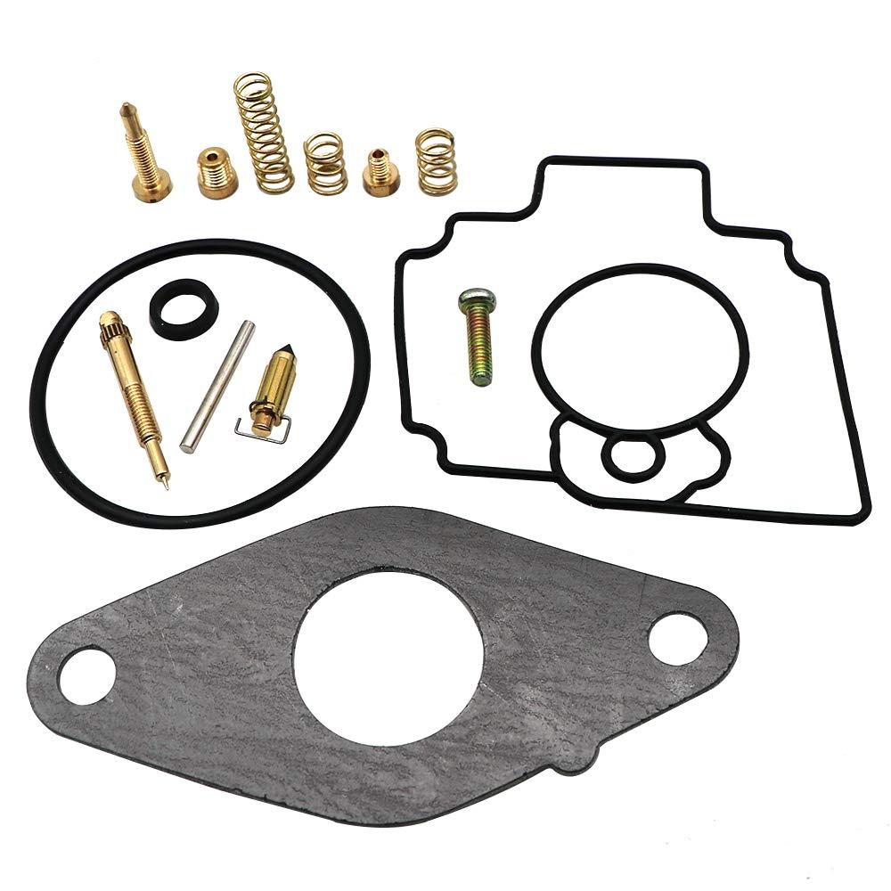 Kipa - Kit de reparación de carburador para John Deere Cortacésped ...