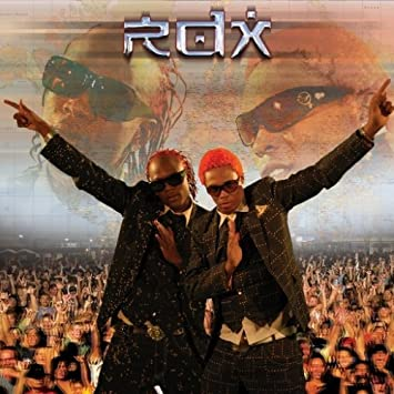 rdx everybody dance
