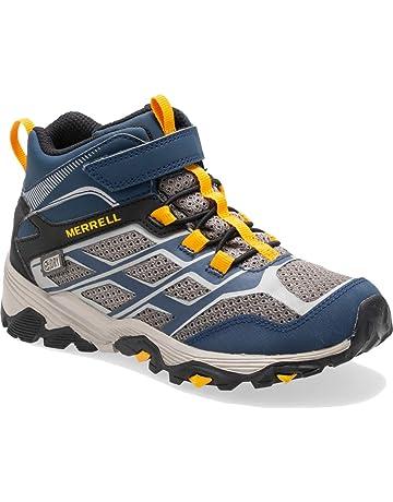 check-out codice coupon vasta gamma Scarpe da escursionismo per bambini e ragazzi | Amazon.it