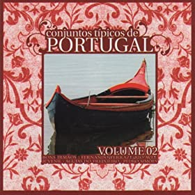 Amazon.com: Conjuntos Típicos de Portugal: Vários Artistas