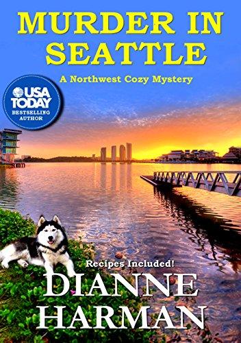 Murder In Seattle by Dianne Harman ebook deal
