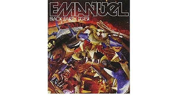 Black Earth Tiger: Emanuel: Amazon.es: Música