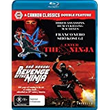 Enter the Ninja / Revenge of the Ninja [Blu-ray]