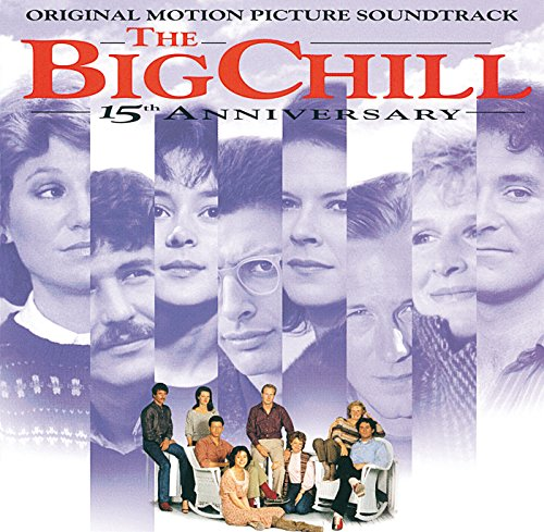 The Big Chill - 15th Anniversary: Original Motion Picture Soundtrack by Motown