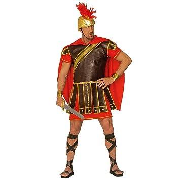Disfraz Romano Campo señor de lujo para hombre Gladiator ...