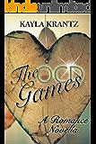 The OCD Games: A Christmas Romance Novella