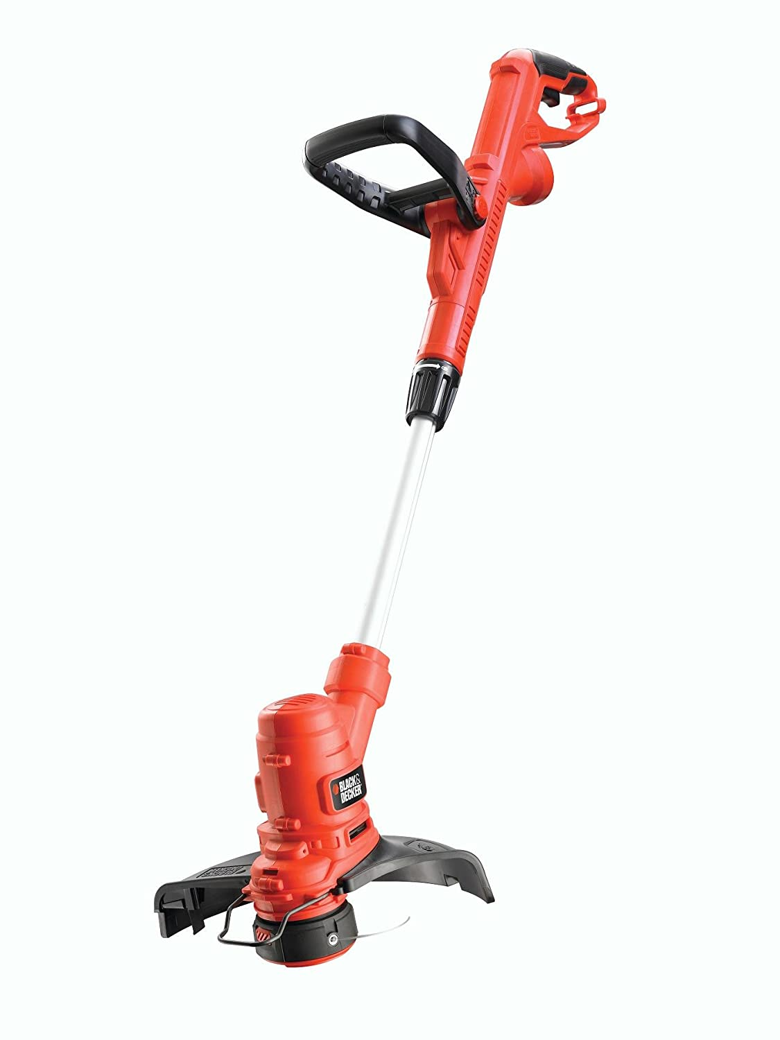 BLACK+DECKER Grass Strimmer, 25 cm 450 W Black & Decker ST4525-GB