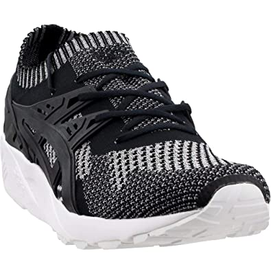 best service 497b1 5bee1 ASICS Mens Gel-Kayano Trainer Knit Athletic & Sneakers
