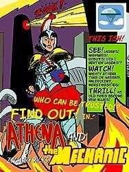 Athena and The Mechanic