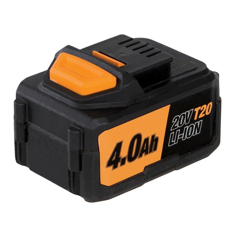 Triton T20HCB 20V Li-Ion Replacement 4.0Ah Battery