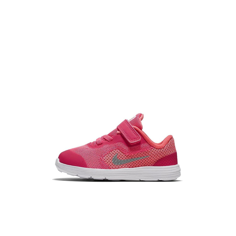Kvinners Nike Free 5.0 V4 Grå / Rosa / Hvit Pille Barn Kan Ha UZAORL