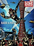 RAISE A FIST[CD+2DVD盤](2DVD付)