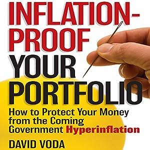Inflation-Proof Your Portfolio Audiobook