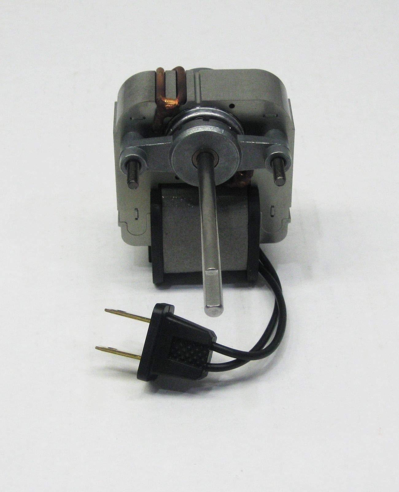 97010254 Bath Fan Motor for Models 99080351 162 164