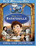 Cover Image for 'Ratatouille'