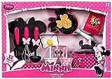 Minnie Mouse Disney Gourmet Cooking Set