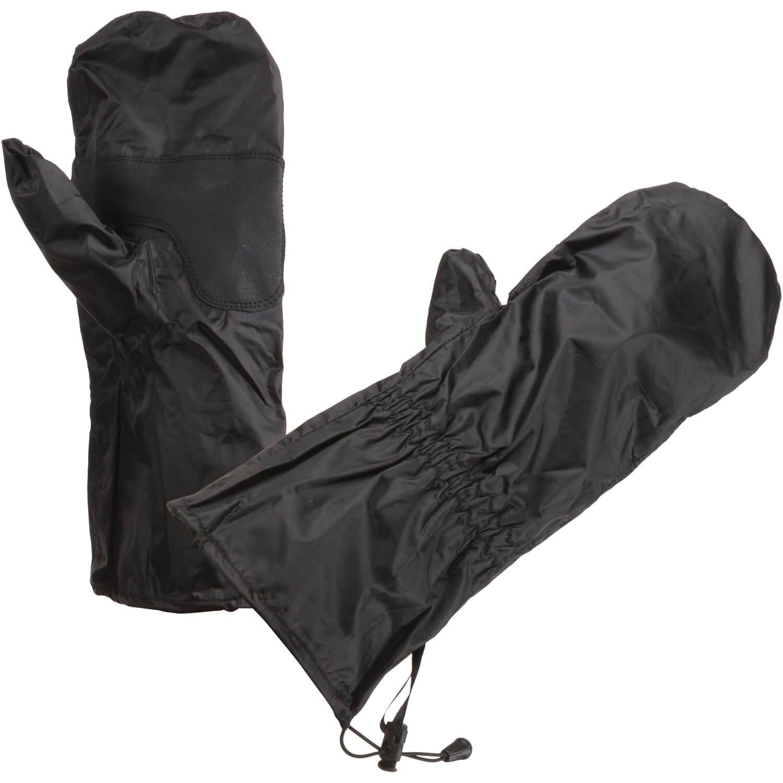 modeka Lluvia Guantes/ /Negro
