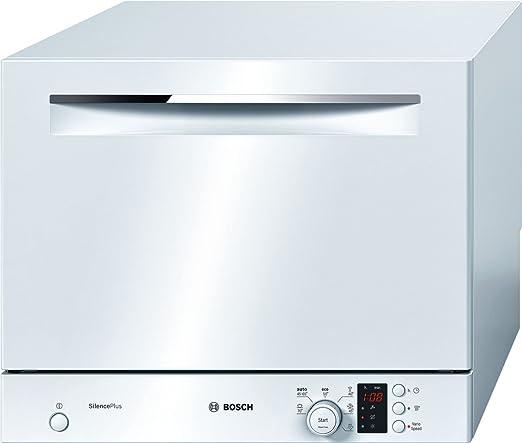 Bosch - Lavavajillas, 48 Db, A, 70°C, color blanco, tiempo de ...