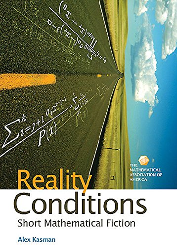 Reality Conditions