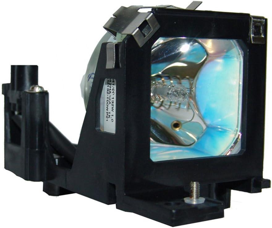 Starlight Lampe/Vid/éoprojecteur/ELPLP25/V13H010L25 compatible avec/Epson EMP-TW10 EMP-S1 PowerLite S1 V11h128020 CP-HS1000 CP-S225 Ampoule