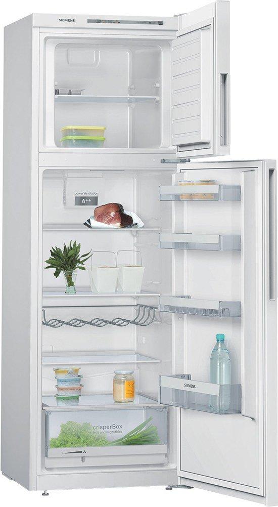 Siemens KD33VVW30 Autonome 300L A++ Blanc réfrigérateur ...