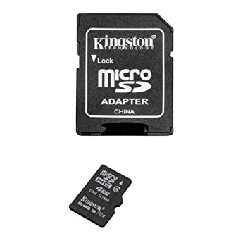 Amazon.com: 4GB Memory Card for Sony Alpha 200 (DSLR-A200 ...