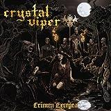 Crystal Viper - Crimen Excepta [Japan CD] IUCP-16136 by CRYSTAL VIPER (2012-05-23)