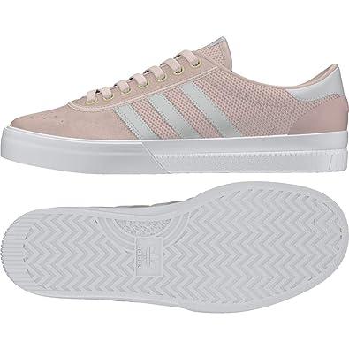 9dca099e336 adidas Lucas Premiere Shoes - Vapor Pink Grey FTW White  Amazon.co ...