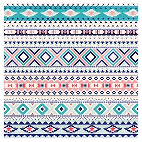 Navajo Aztec Tribal Vinyl Sheets Heat Transfer Vinyl 004-4-HT ()