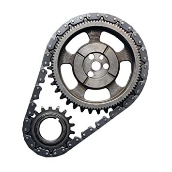 Amazon com: SA Gear 73128 Chevy 4 3L 5 7L LT1 350 Timing