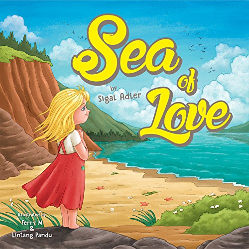 Sea Of Love : Christmas story books for children about Generosity and Giving!