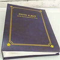 Fotoğraf Albüm 10 x 15 Cm 200 Adet Lacivert