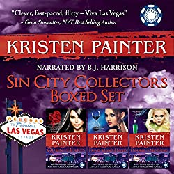 Sin City Collectors Boxed Set