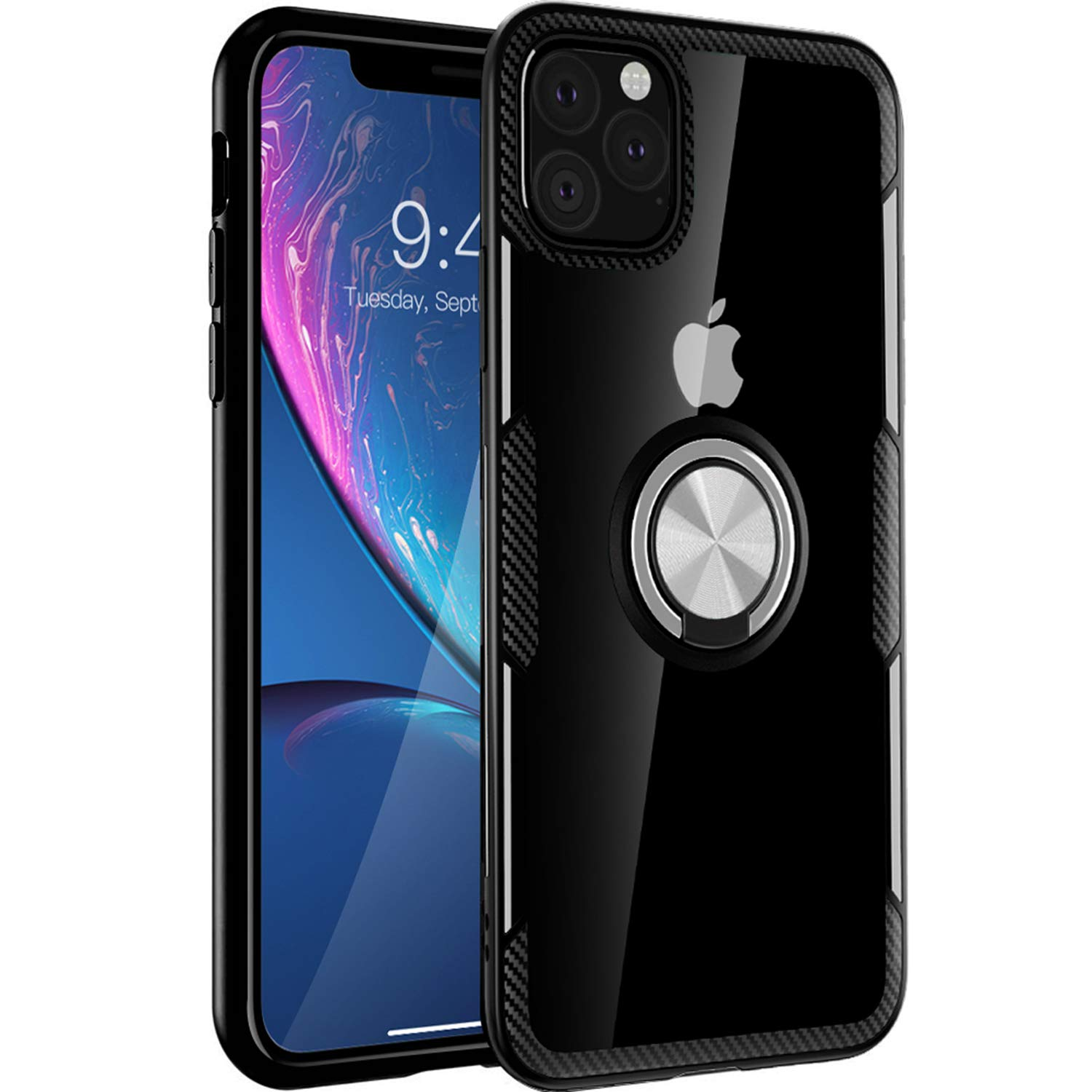Funda Iphone 11 Pro Con Pie SQMCASE [7WH5BG32]