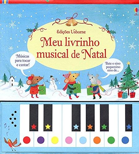 Meu Livrinho Musical de Natal