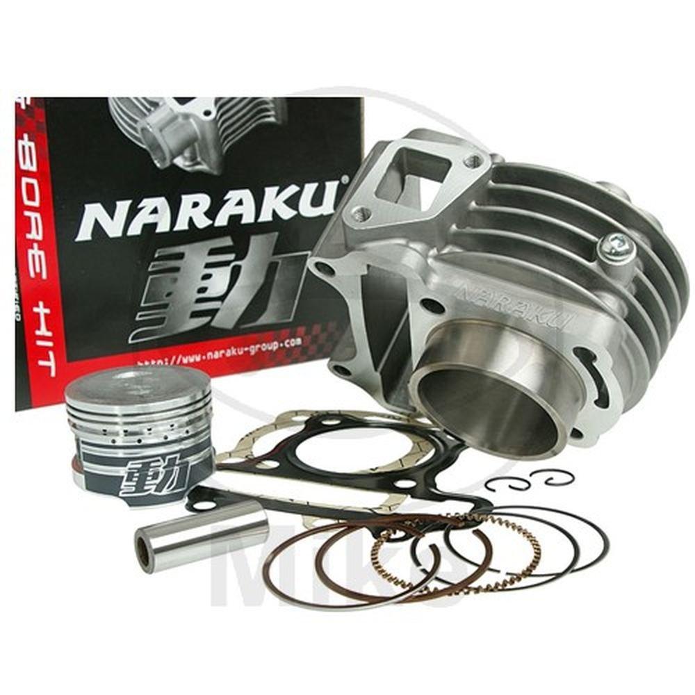 Kit Cylindre Naraku V.2/72/CC pour KYMCO 50/CC 2/V
